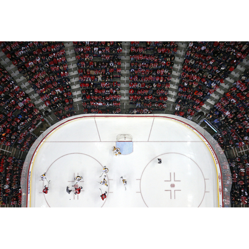 Photo of Washington Capitals Experience Package