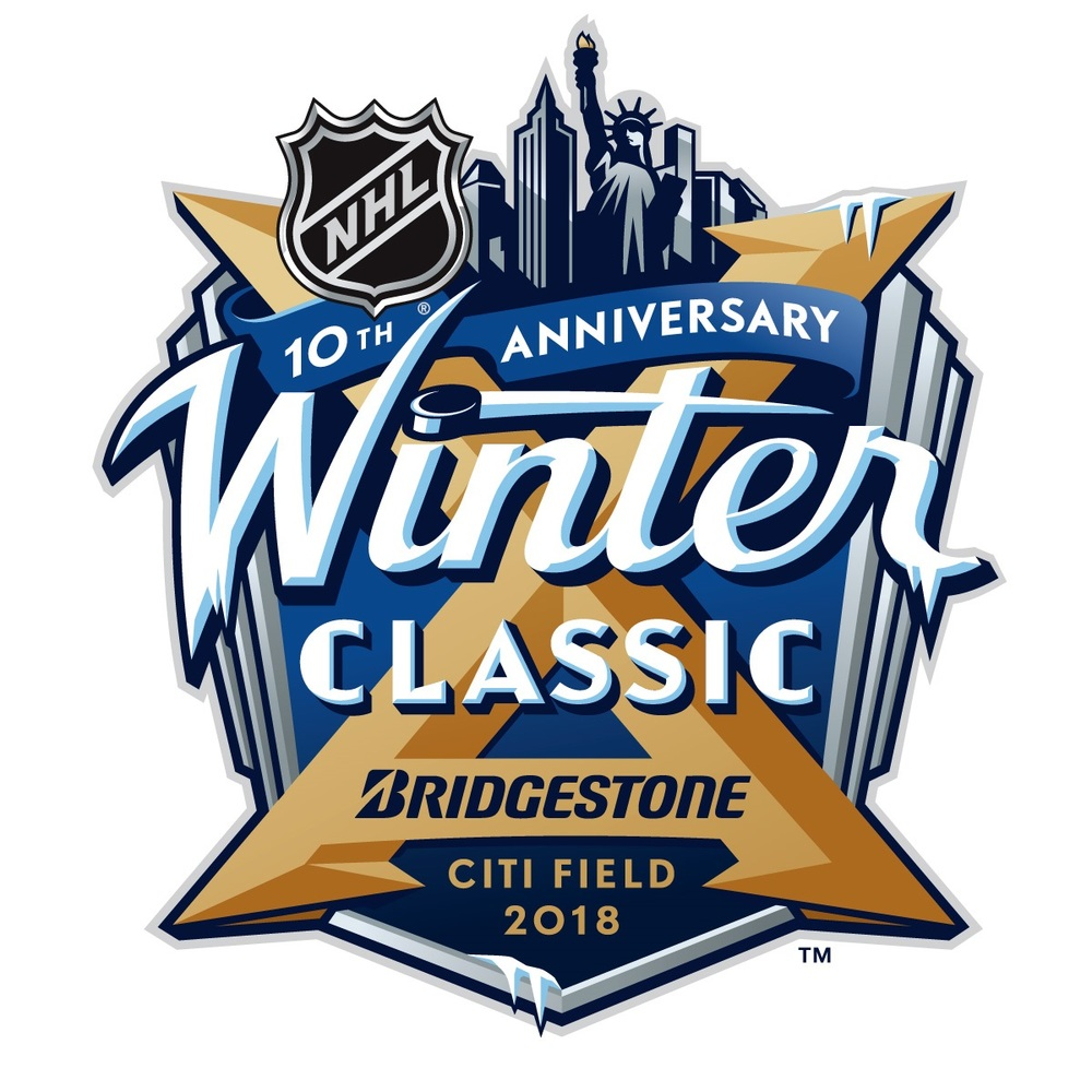 2017 NHL Winter Classic Fan Package