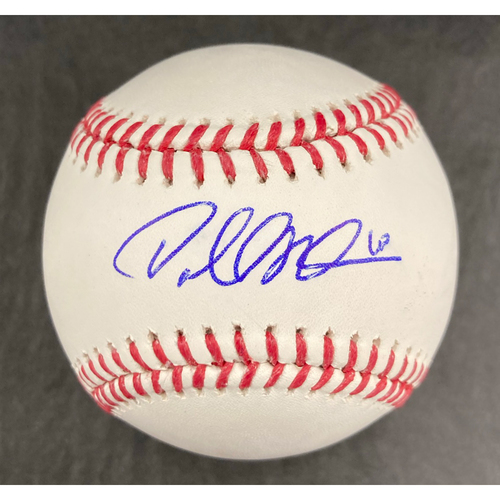 Photo of Dallas Keuchel Autographed Baseball