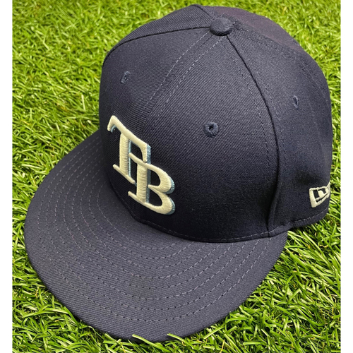 Photo of Team Issued TB Cap: Josh Fleming #61