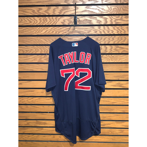 Photo of Josh Taylor Team Issued 2020 Road Alternate Jersey