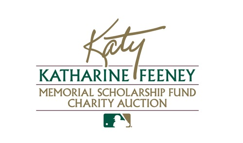 Katharine Feeney Memorial Scholarship Fund Charity Auction:<BR>New York Yankees - Judge's Chambers Package