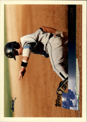 Photo of 1996 Topps #306 Craig Biggio