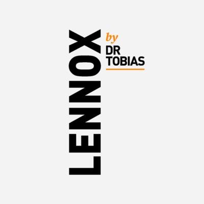 LENNOX by Dr Tobias