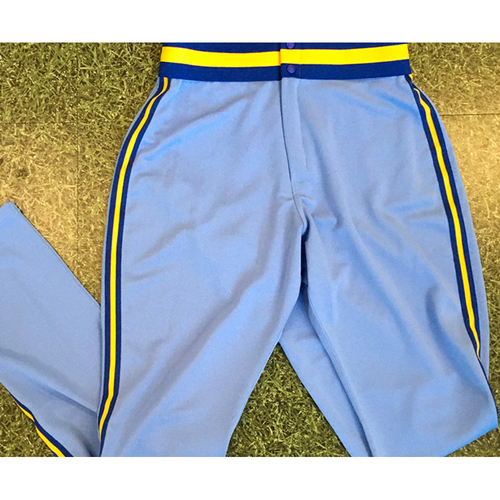 2018 Team-Issued 1983 Throwback Pants