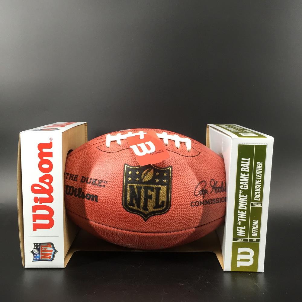 NFL - Vikings Eric Kendricks Signed Authentic Football