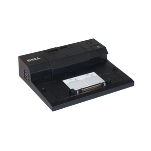 Photo of Dell E-Port Docking Station (PW380)