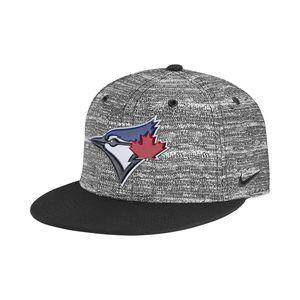Toronto Blue Jays New Day True Snapback Cap by Nike
