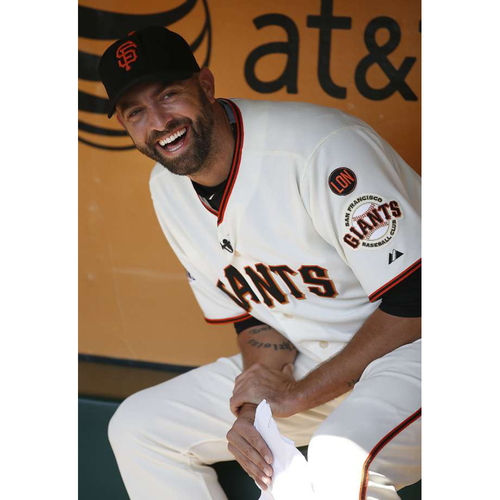 Photo of Giants KNBR Auction: Olympic Club Golf with Jeremy Affeldt