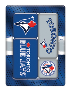 Toronto Blue Jays Magnet Frame by Hunter