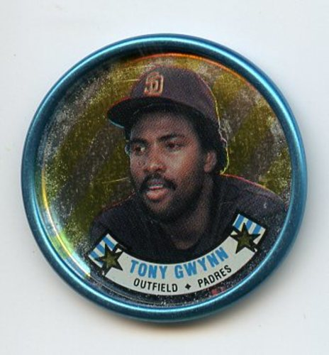 Photo of 1988 Topps Coins #36 Tony Gwynn