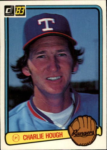 Photo of 1983 Donruss #69 Charlie Hough
