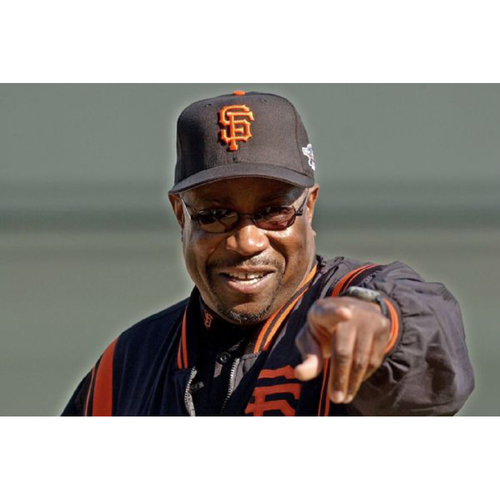 Photo of Giants KNBR Auction: Pre-Game Chalk Talk with Dusty Baker