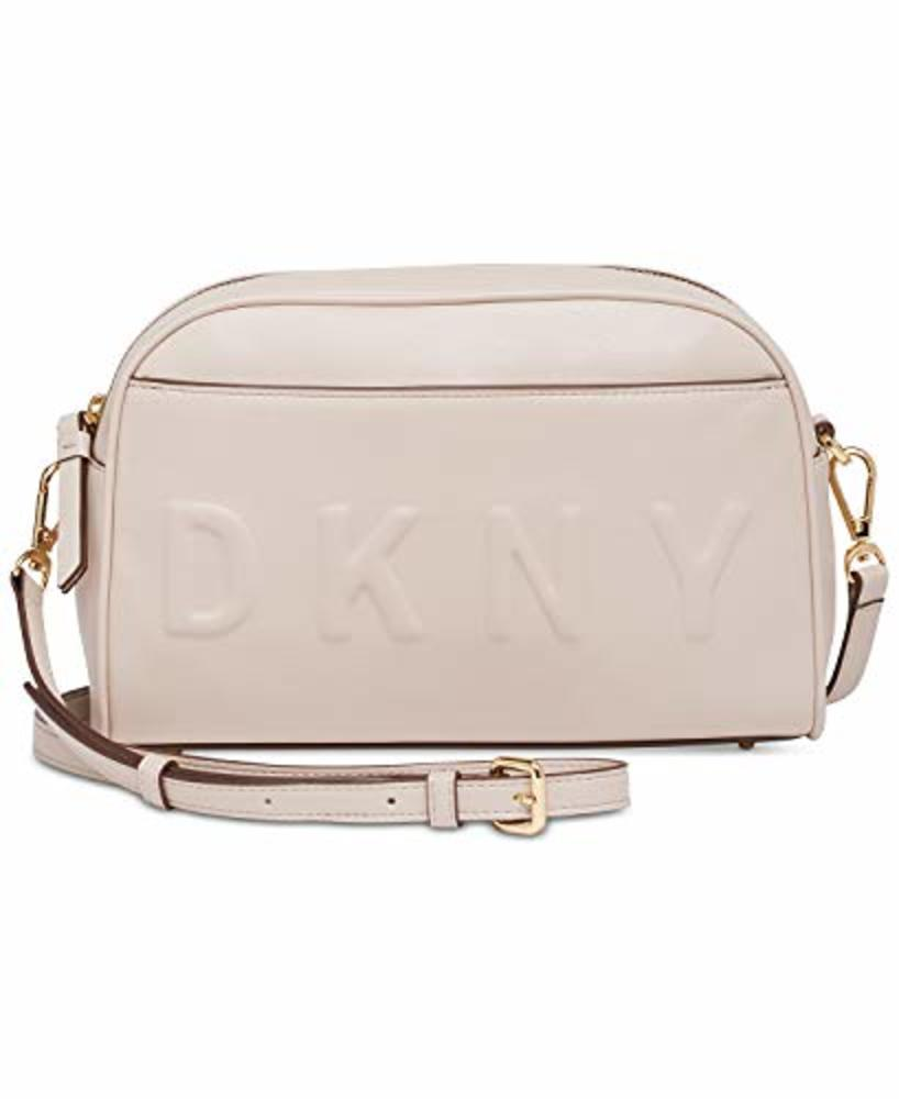 Photo of DKNY Tilly Logo Camera Bag Crossbody