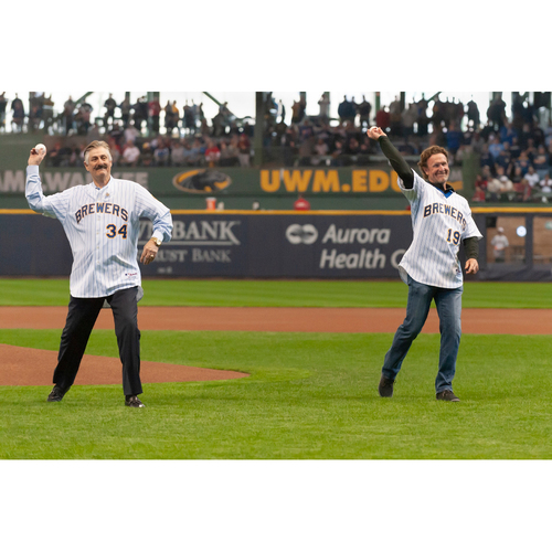 Photo of First Pitch Experience