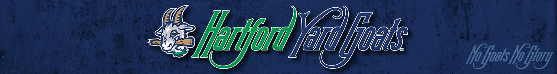 Hartford Yard Goats team banner