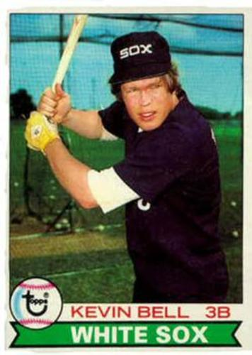 Photo of 1979 Topps #662 Kevin Bell