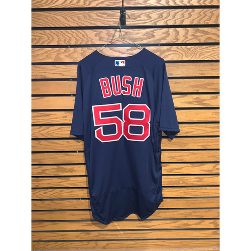 Photo of Dave Bush Team Issued 2020 Road Alternate Jersey