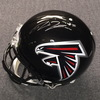 NFL - Falcons Deion Jones signed Falcons proline helmet