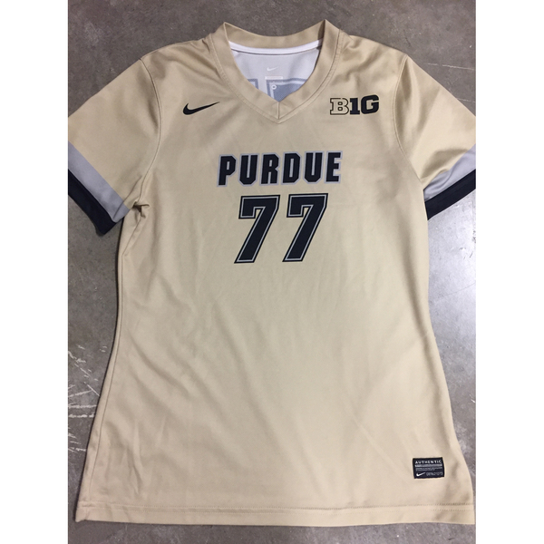 Photo of Purdue Soccer Jersey Grab Bag