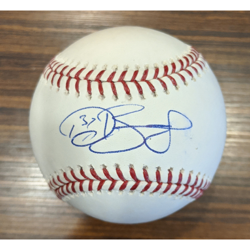 Photo of Dylan Bundy - Autographed Baseball