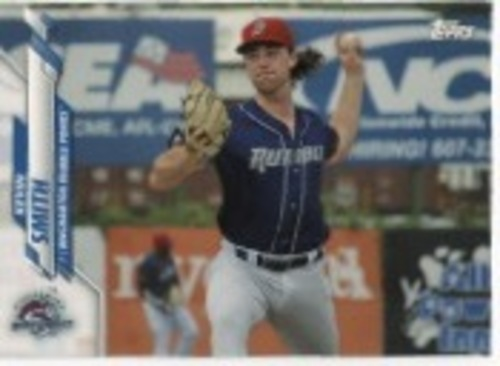 Photo of 2020 Topps Pro Debut #PD182 Kevin Smith