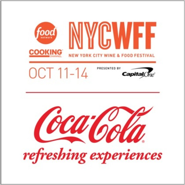 Food Network Cooking Channel New York City Wine Food Festival