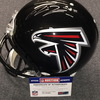 Falcons Week 12 Ticket Package - 2 Tickets +  Deion Jones signed Falcons proline helmet - Game Date is 11/24
