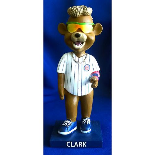 Photo of UMPS CARE AUCTION: Chicago Cubs Kids Sundays Javibear Bobblehead