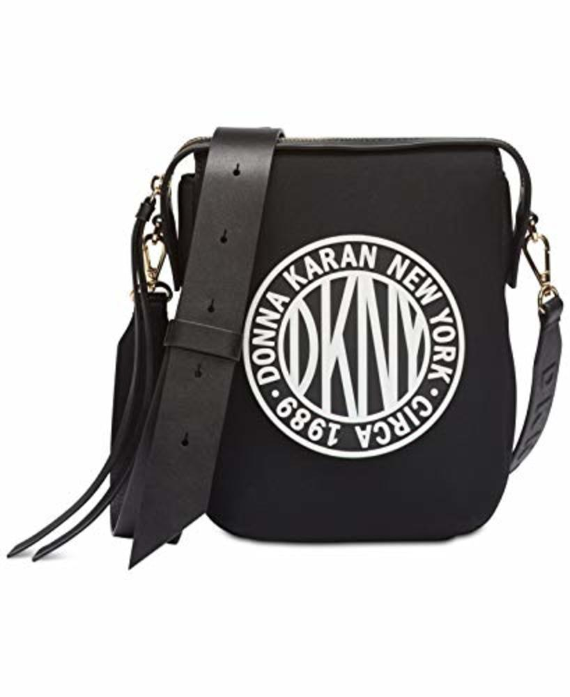 Photo of DKNY Tilly Circa Logo Crossbody
