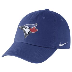 Toronto Blue Jays Dri Fit Heritage86 Stadium Royal Cap by Nike