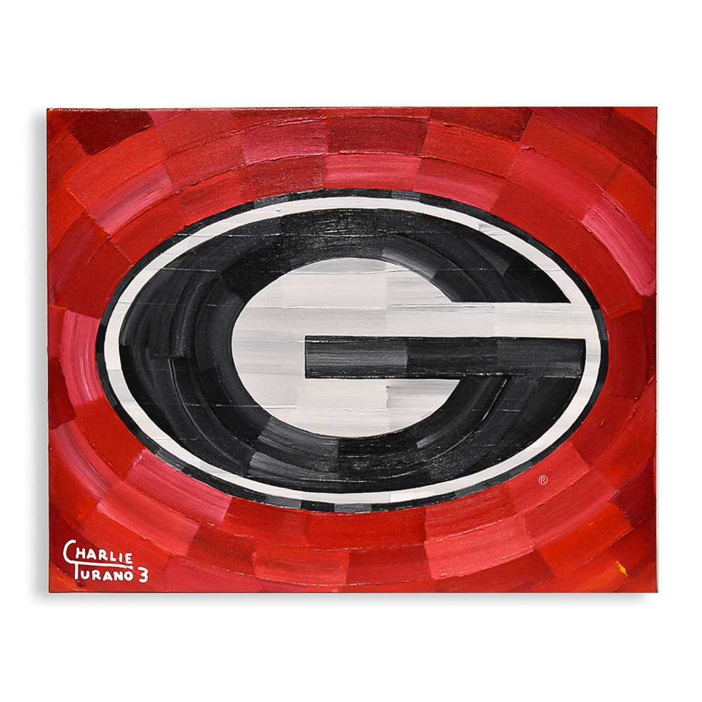 Georgia Bulldogs 16