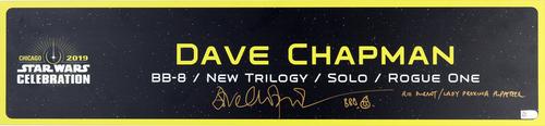 Dave Chapman 26