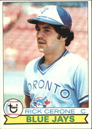 Photo of 1979 Topps #152 Rick Cerone
