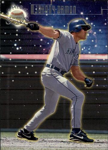 Photo of 1998 Topps Stars Silver #38 Johnny Damon