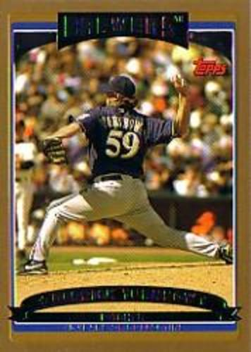 Photo of 2006 Topps Gold #516 Derrick Turnbow