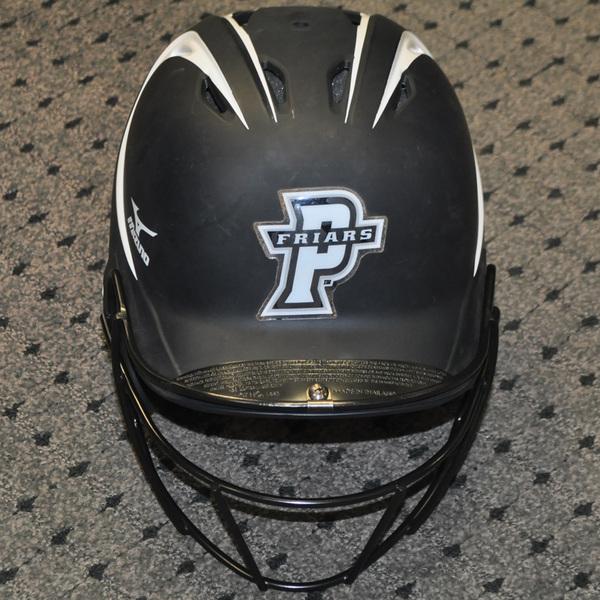Photo of Providence Softball Batting Helmet