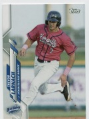 Photo of 2020 Topps Pro Debut #PD190 Trevor Larnach