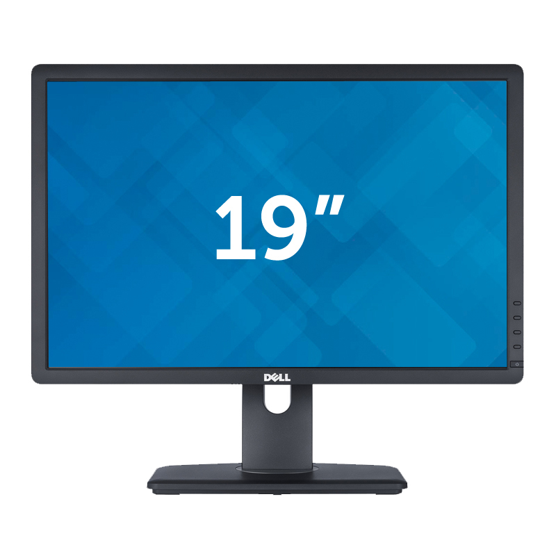 Dell Professional Series 19