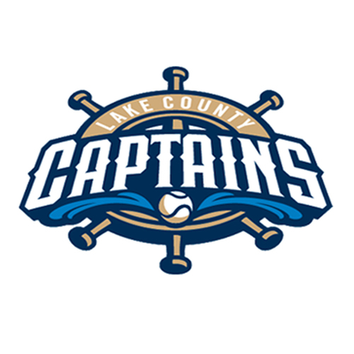 UMPS CARE AUCTION: Lake County Captains (Indians A) First Pitch plus Tickets for 4