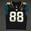 STS - Jaguars Allen Hurns game worn Jaguars jersey (November 12 2017_