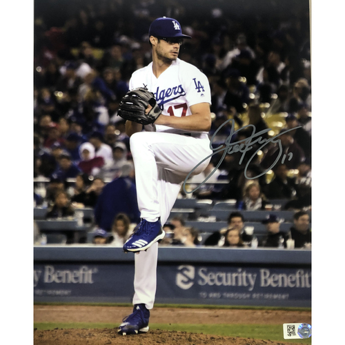 Photo of Joe Kelly Authentic Autographed Photograph