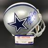 Legends - Cowboys Drew Pearson Signed Authentic Proline Helmet