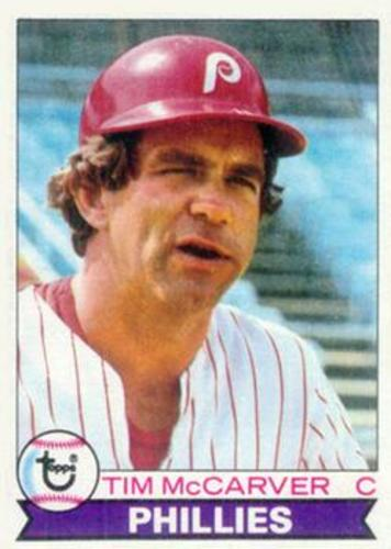 Photo of 1979 Topps #675 Tim McCarver