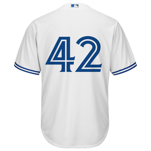 2bff82f48 2015 Cool Base Replica Jackie Robinson Jersey by Majestic