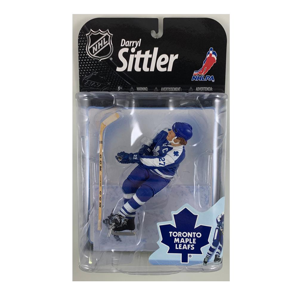 DARRYL SITTLER Toronto Maple Leafs NHL Series 22 McFarlane