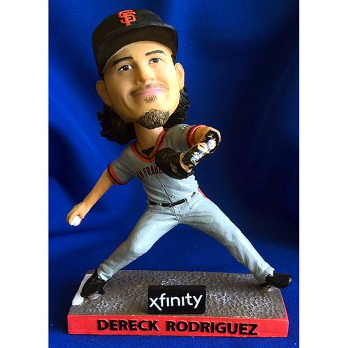 Photo of UMPS CARE AUCTION: Dereck Rodriguez Bobblehead