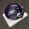 NFL - Seahawks Earl Thomas signed Seahawks mini helmet