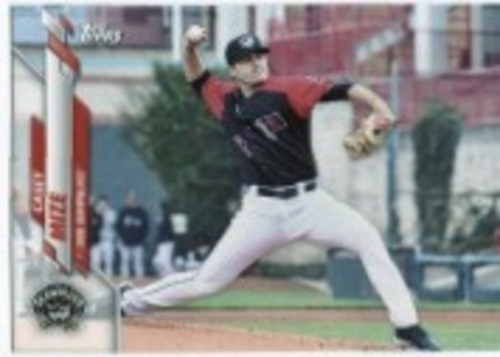 Photo of 2020 Topps Pro Debut #PD150 Casey Mize