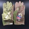 STS - Broncos DaeSean Hamilton Game Used Gloves (11/3/19)
